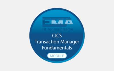 CICS Fundamentals
