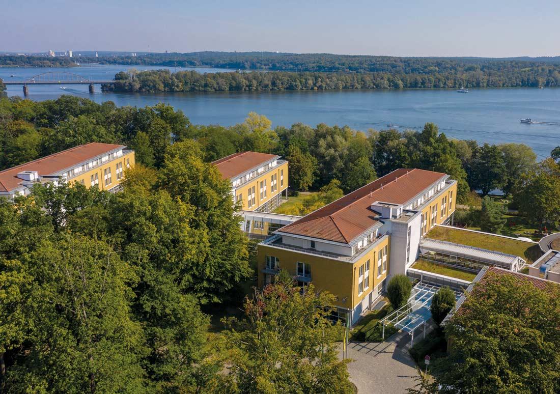 Seminaris Hotel Potsdam