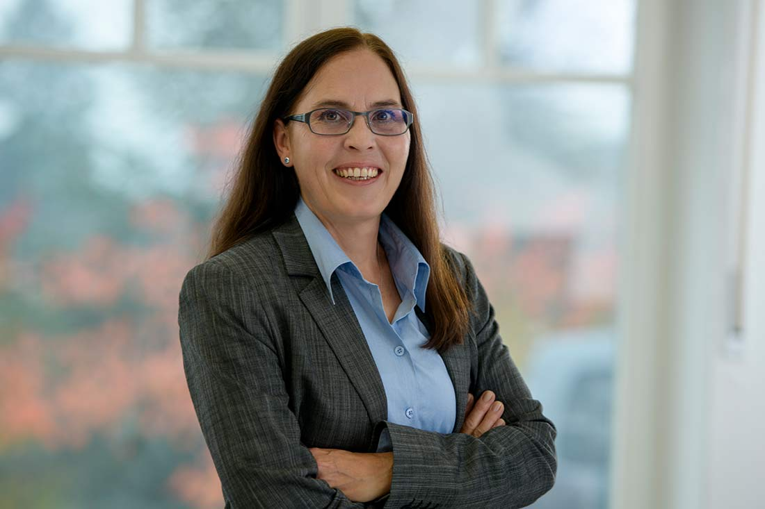 Ann-Chatrine Müller - Marketing & Vertrieb
