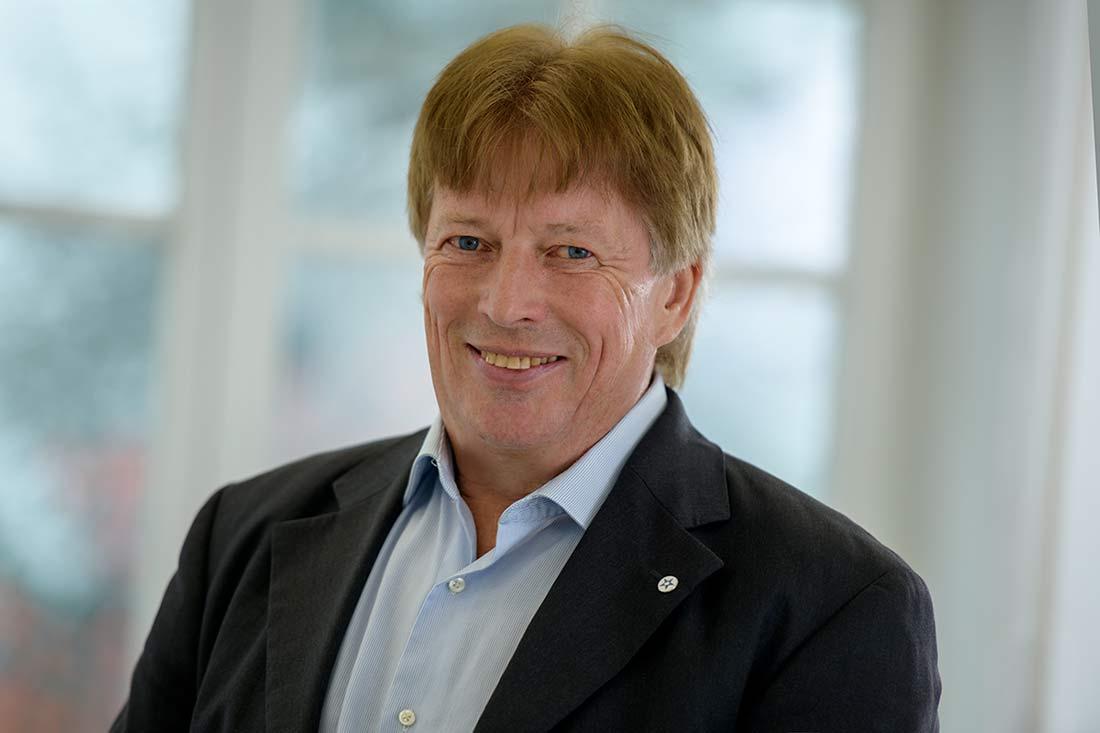 Wolfram Greis - CIO & Schulungsleiter