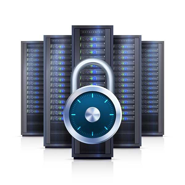 Mainframe Sicherheit